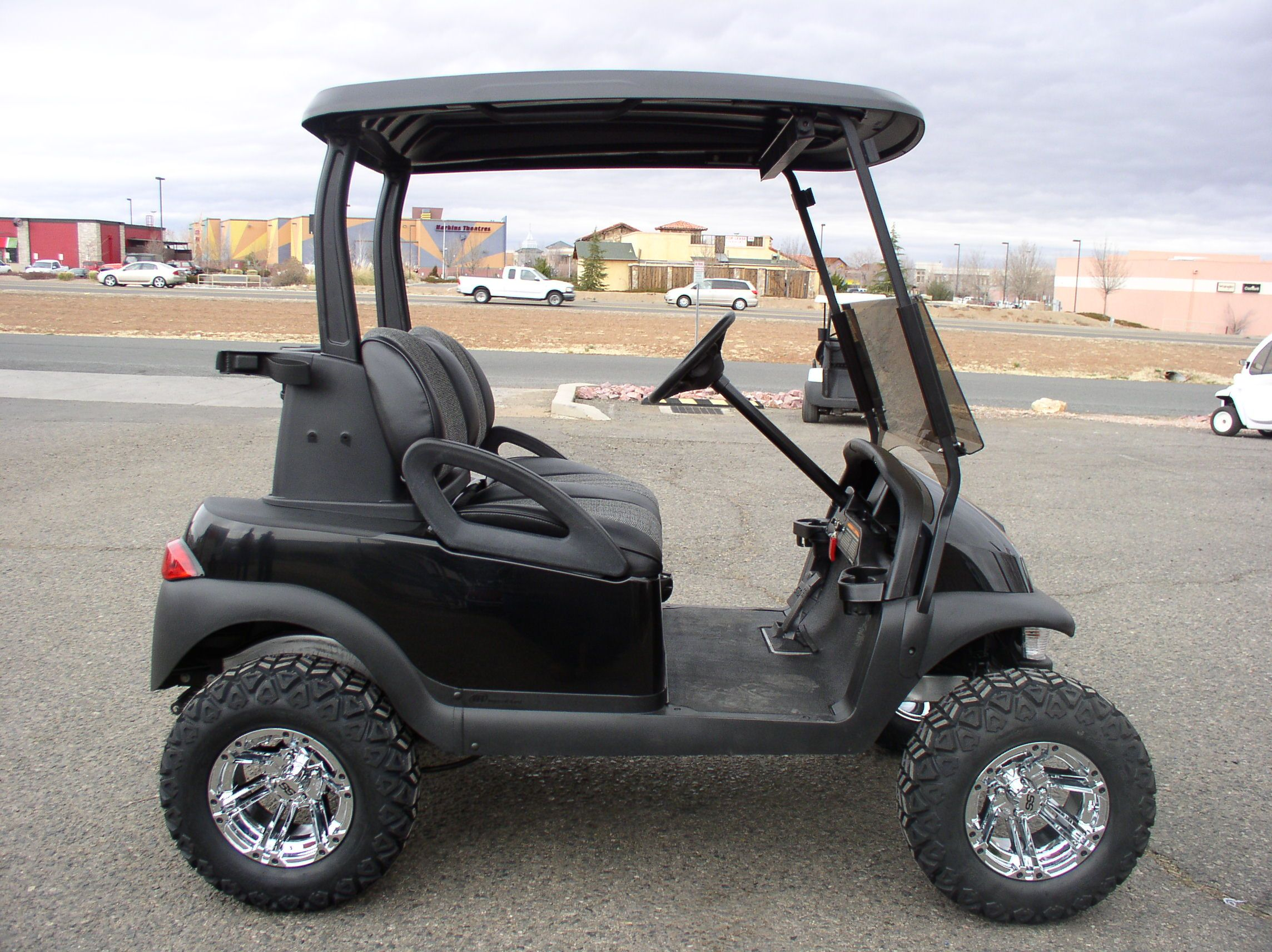 How To Check Your Golf Cart For A Bad Solenoid Golf Carts Golf Golf Tips