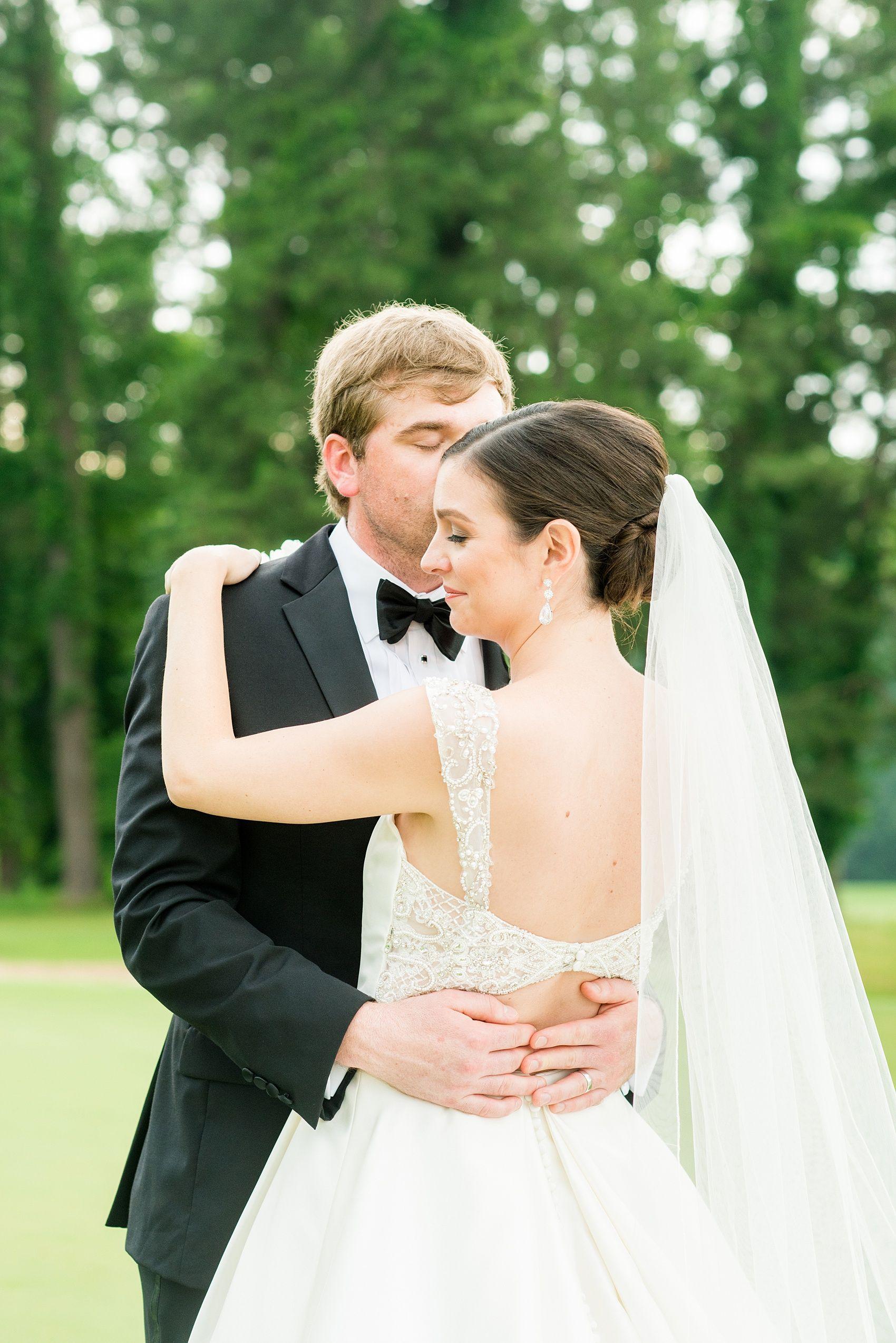 washington duke inn wedding photos in durham by mikkel paige