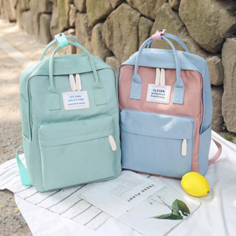 Harajuku Students Backpack SE11351 #backpacks