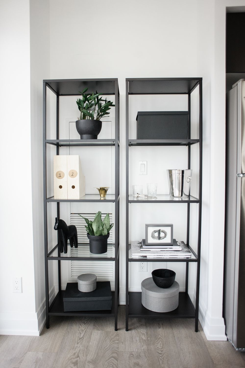This Chill Condo Proves You're Never Too Old for IKEA