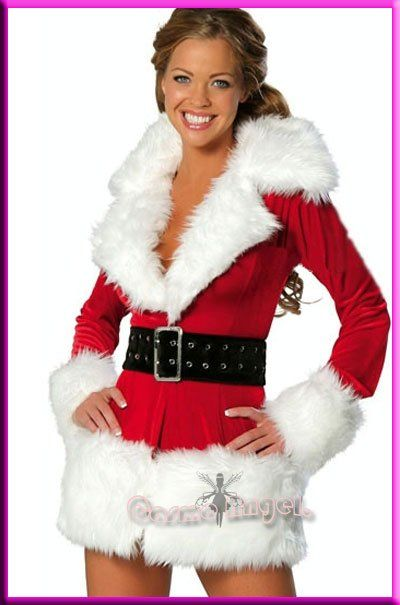 Mrs claus costume google image result for http i