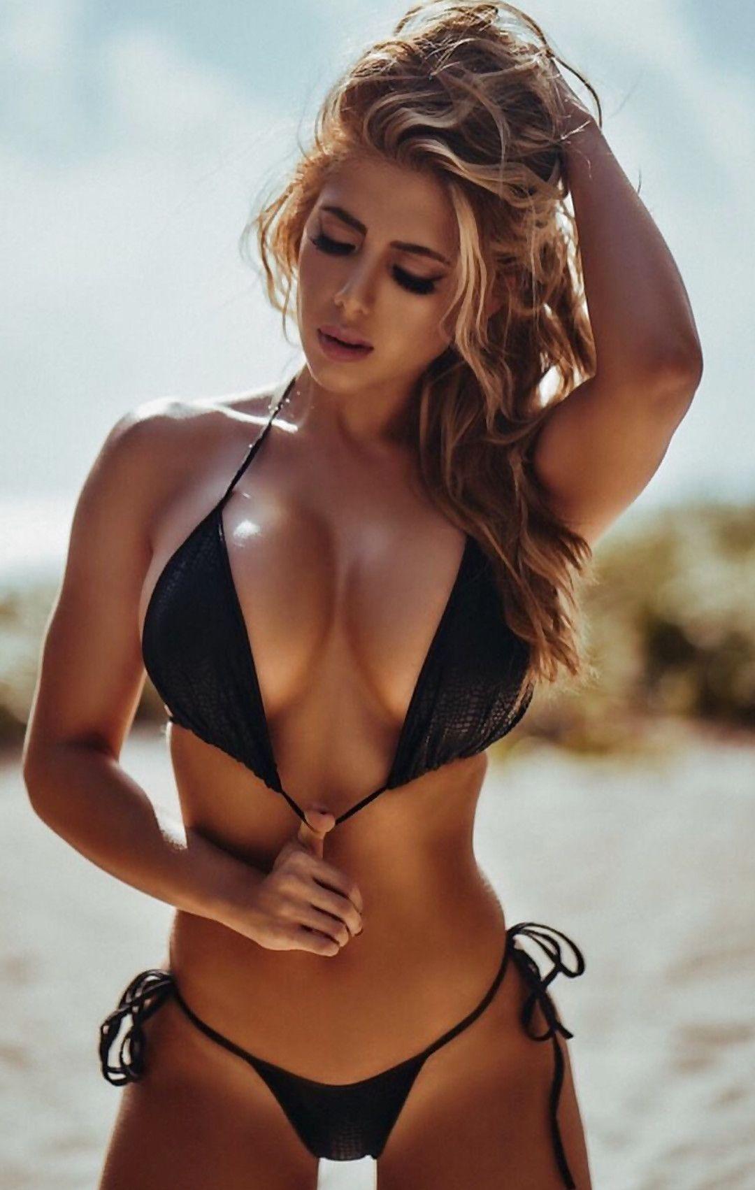 Hot Girl Summer Bikini Try On Haul