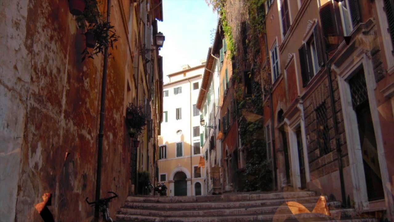ITALIAN MUSIC - YOU'RE BREAKING MY HEART - FRANKIE LAINE