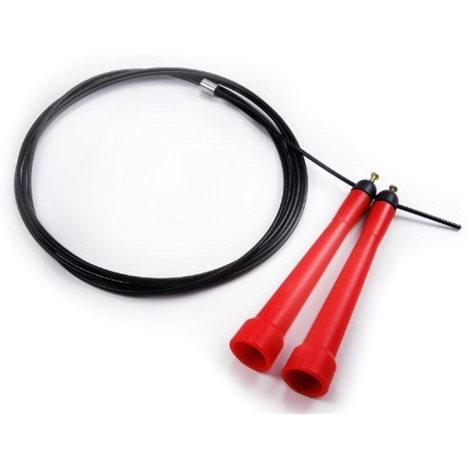 Buy Jump Ropes Quad Speed Cable Jump Rope You Can Get More Details By Clicking On The Image This Is An Affiliate Link Jumpropes Jump Rope Jump Quad