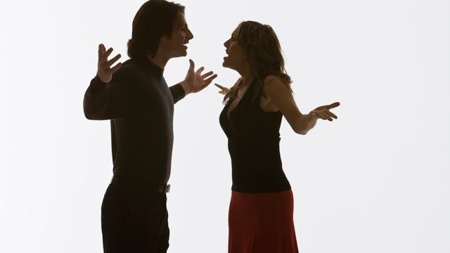 couples communicating | the holiday season creates an increase in communication problems with ...