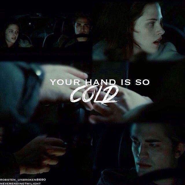 Twilight - #neverendingtwilight