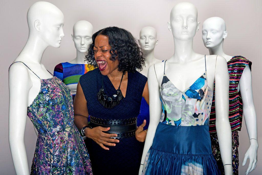 Fashion S Racial Divide Fashion Fashion Design Jobs Black Fashion Designers