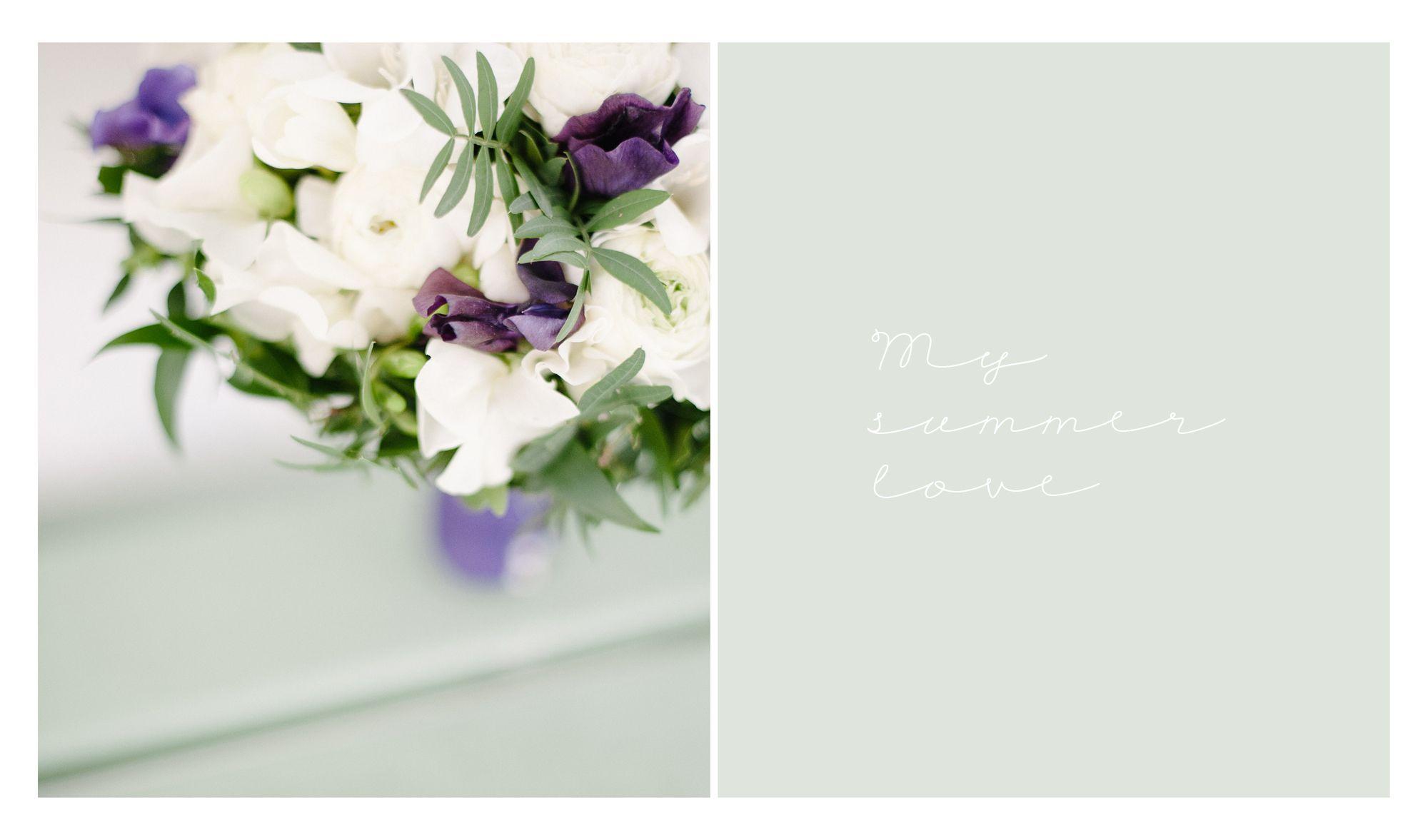 Flowers, summer, light - i love it