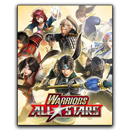 Icon Warriors All Stars Warrior All Star Warriors Game