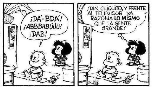 Pin de Valentina en Mafalda en 2020 | Viñetas de mafalda, Mafalda, Mafalda quino