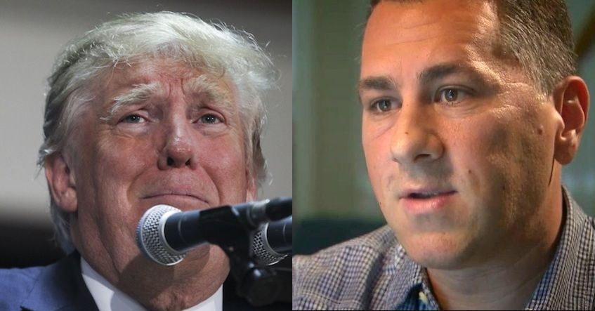 """A Pastor Just Went Viral Begging Americans to """"Stop Calling Trump A Christian"""".  He really didn't hold back!"""