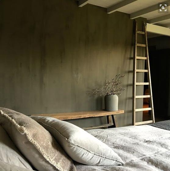 24 Wandfarben Skandinavischer Stil