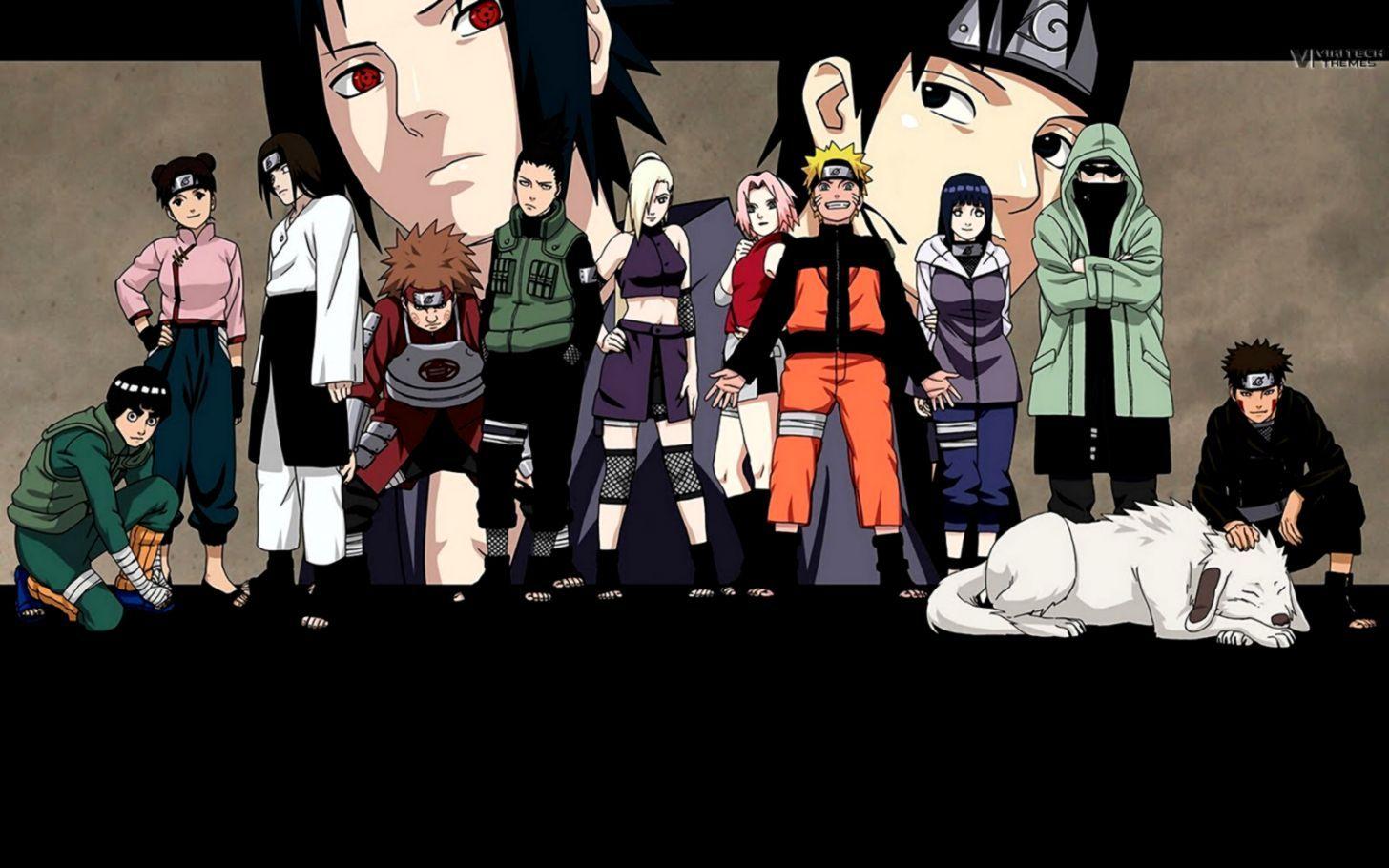 Naruto Shippuden Wallpapers Hd Wallpaper Naruto Naruto Shippuden Jepang