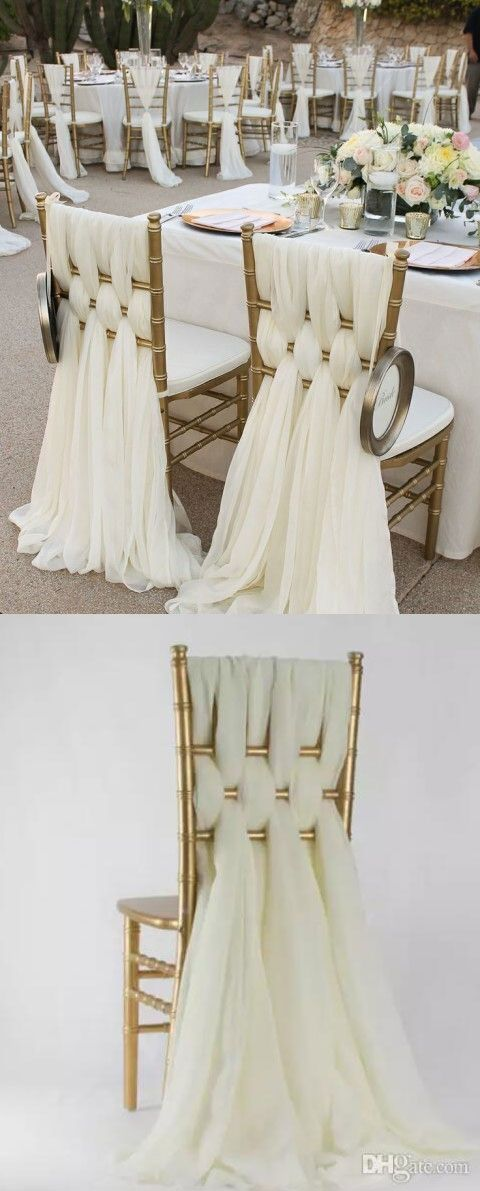 Chair Covers For Weddings Pinterest Jenny Lind High Ivory Wedding Sashes Cheap Wholesale