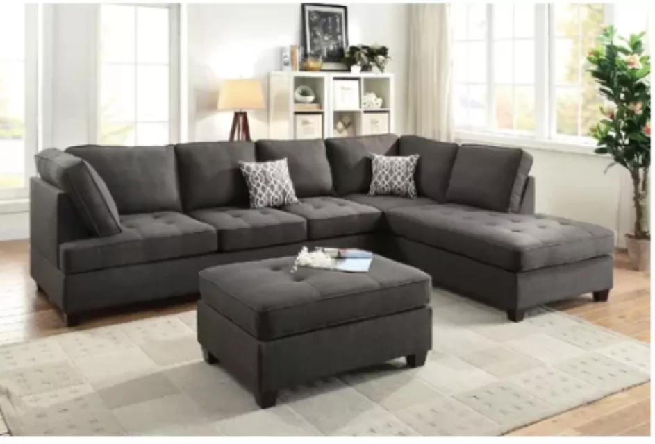 The 9 Best Sectional Sofas Of 2020 In 2020 Small Sectional Sofa Furniture Design Living Room Furniture Sofa Set