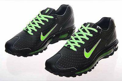 e72eb4fcdc48 New Nike Air Max 2003 Retro running - Black Green