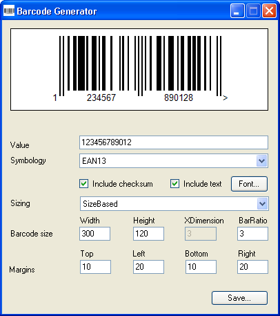 Create Your Own Barcodes To Send Secret Messages Secret Messages Barcode Generator Craft Booth
