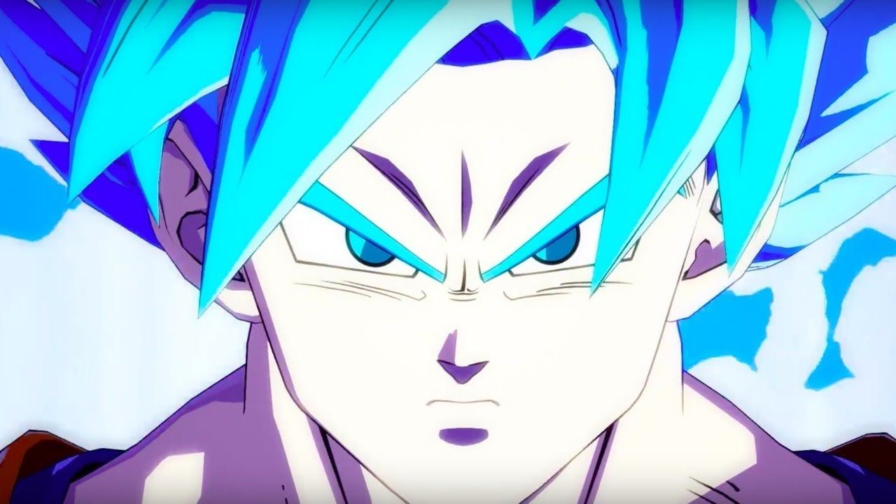 Dragon Ball Fighterz Official Ssgss Goku And Vegeta Gameplay Trailer Game Site Reviews Anime Dragon Ball Super Dragon Ball Dragon Ball Wallpapers
