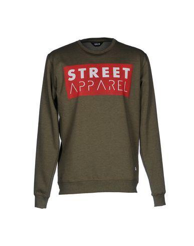 !SOLID Men's Sweatshirt Military green L INT