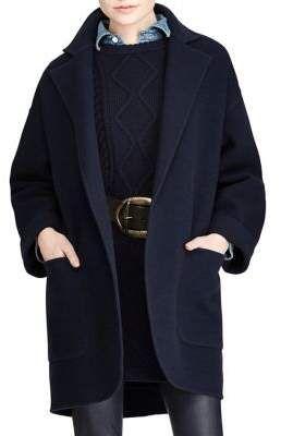 Polo Ralph Lauren Madison Double-Face Coat