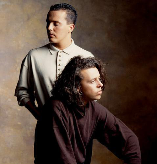 Picture of Tears for Fears