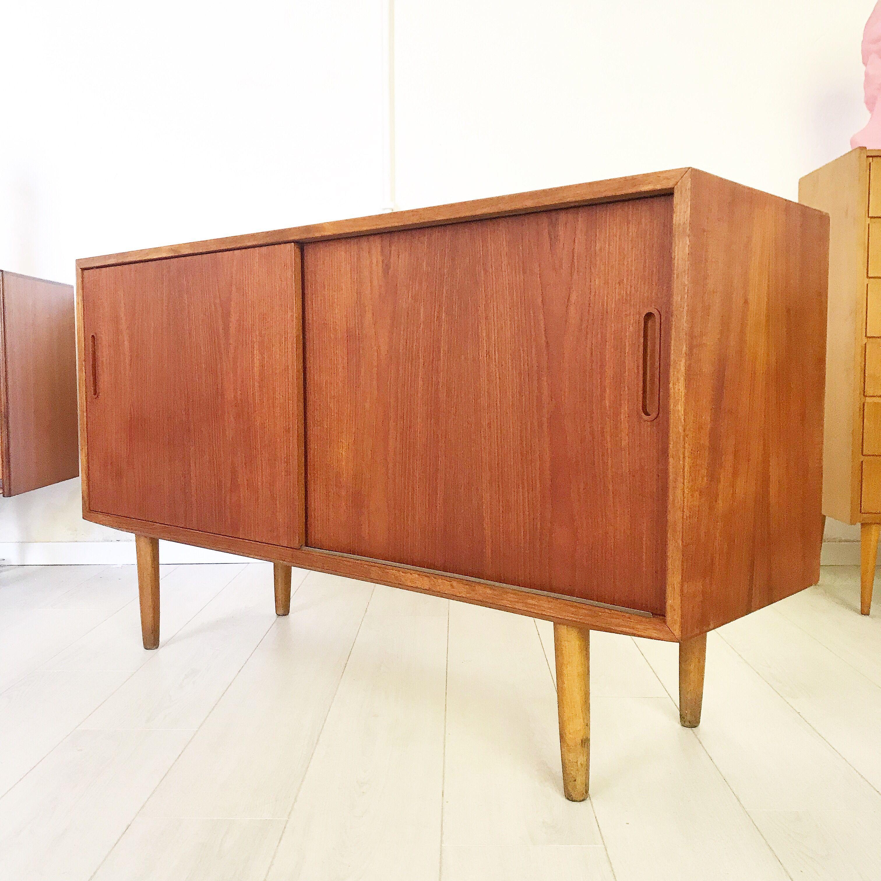 Arredamento Anni 60 Foto vintage sideboard credenza madia anni '50 anni '60   idea di