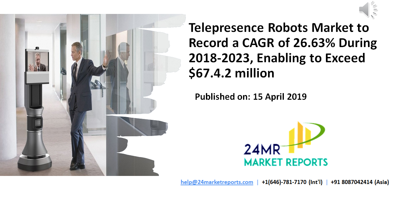 Telepresencerobots Market Insights 2019 Global And Chinese