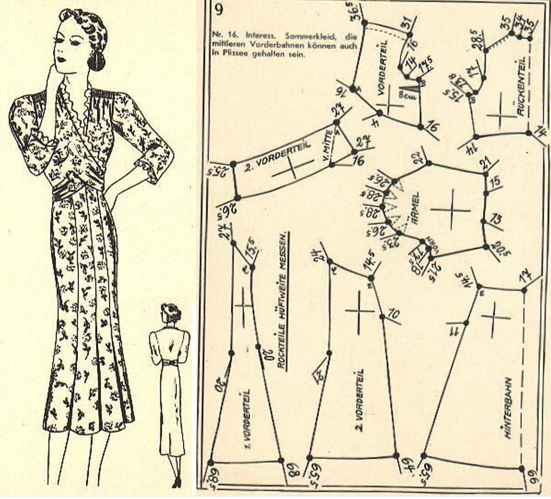 Pin de Darmag Darmag en Zlatý střih   Pinterest   Vestidos vintage ...