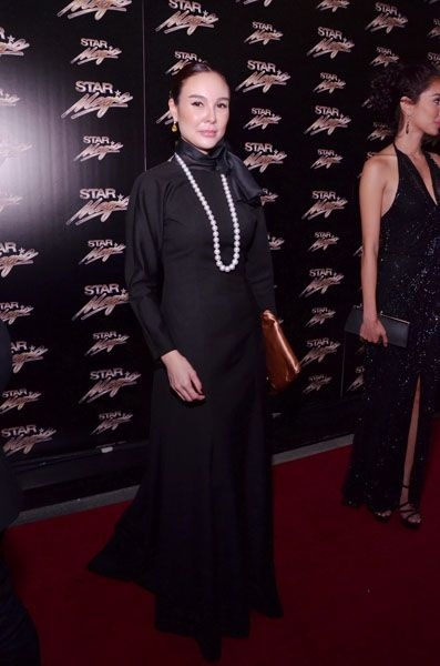 Gretchen Barretto at the Star Magic Ball | Passion for Fashion ...