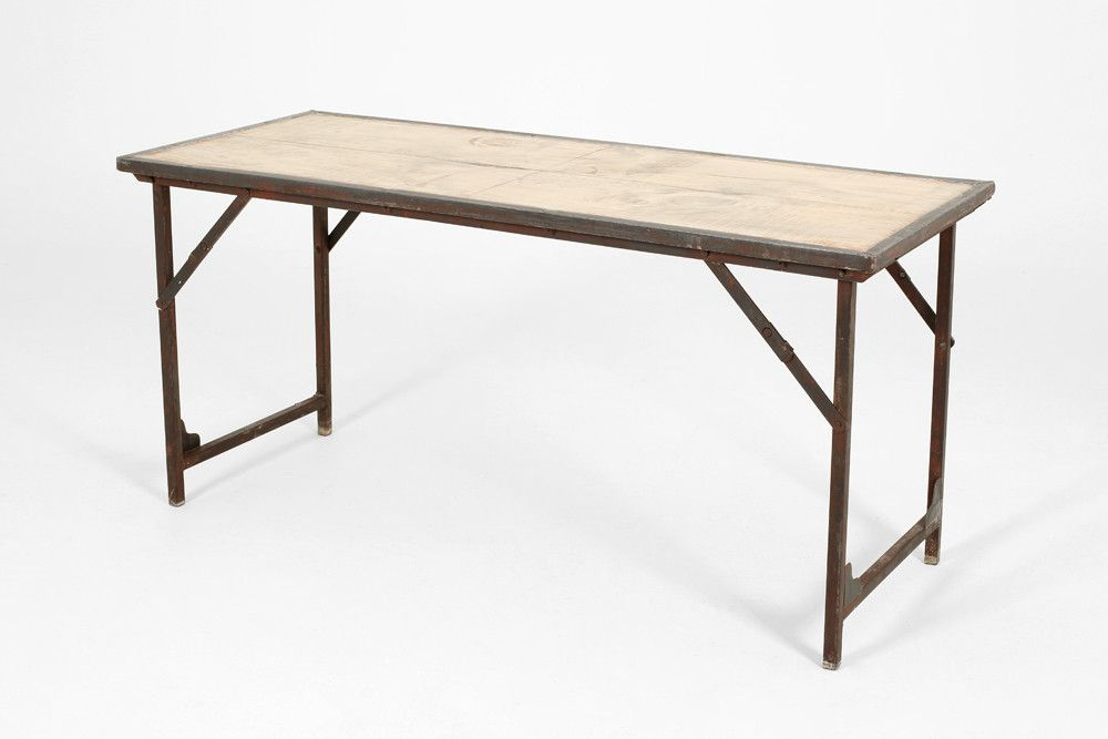 Reclaimed Bleached Wooden Table With Images Wooden