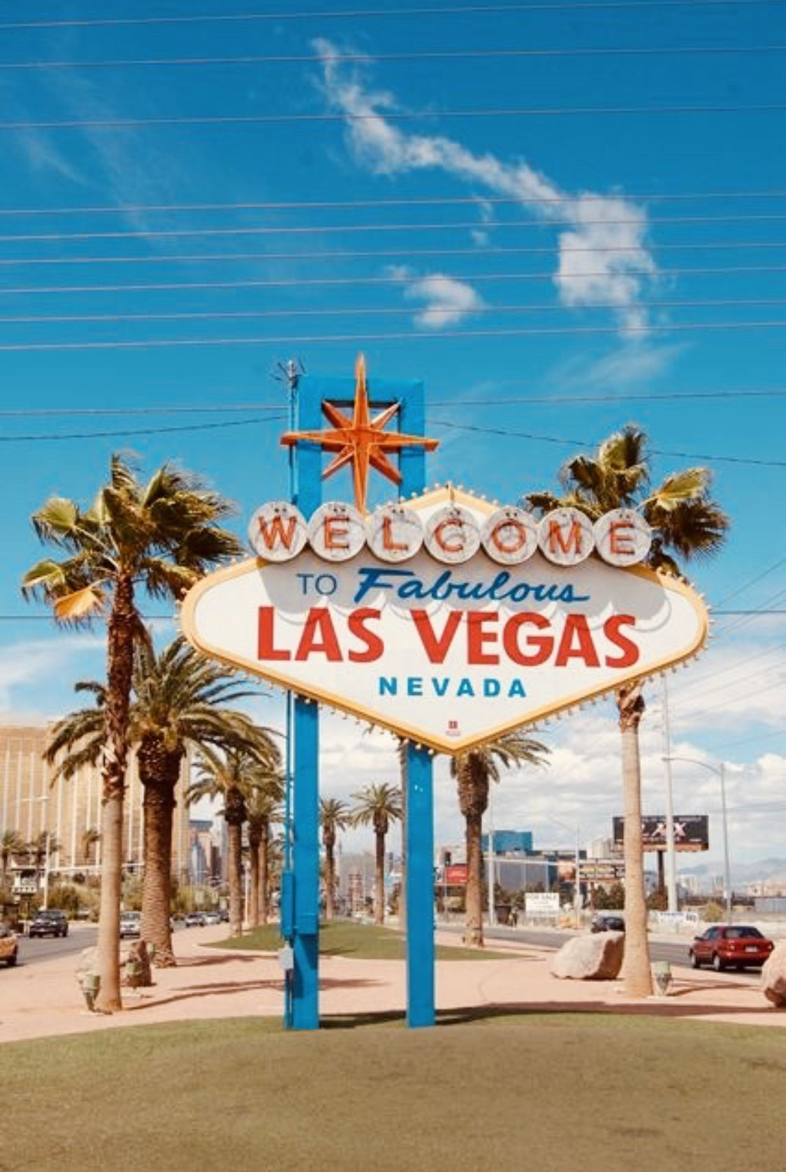 Las Vegas Urlaub Kosten