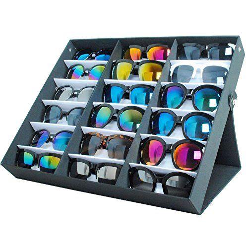 0dcc3be3cf9 Moldiy Sunglasses Display box