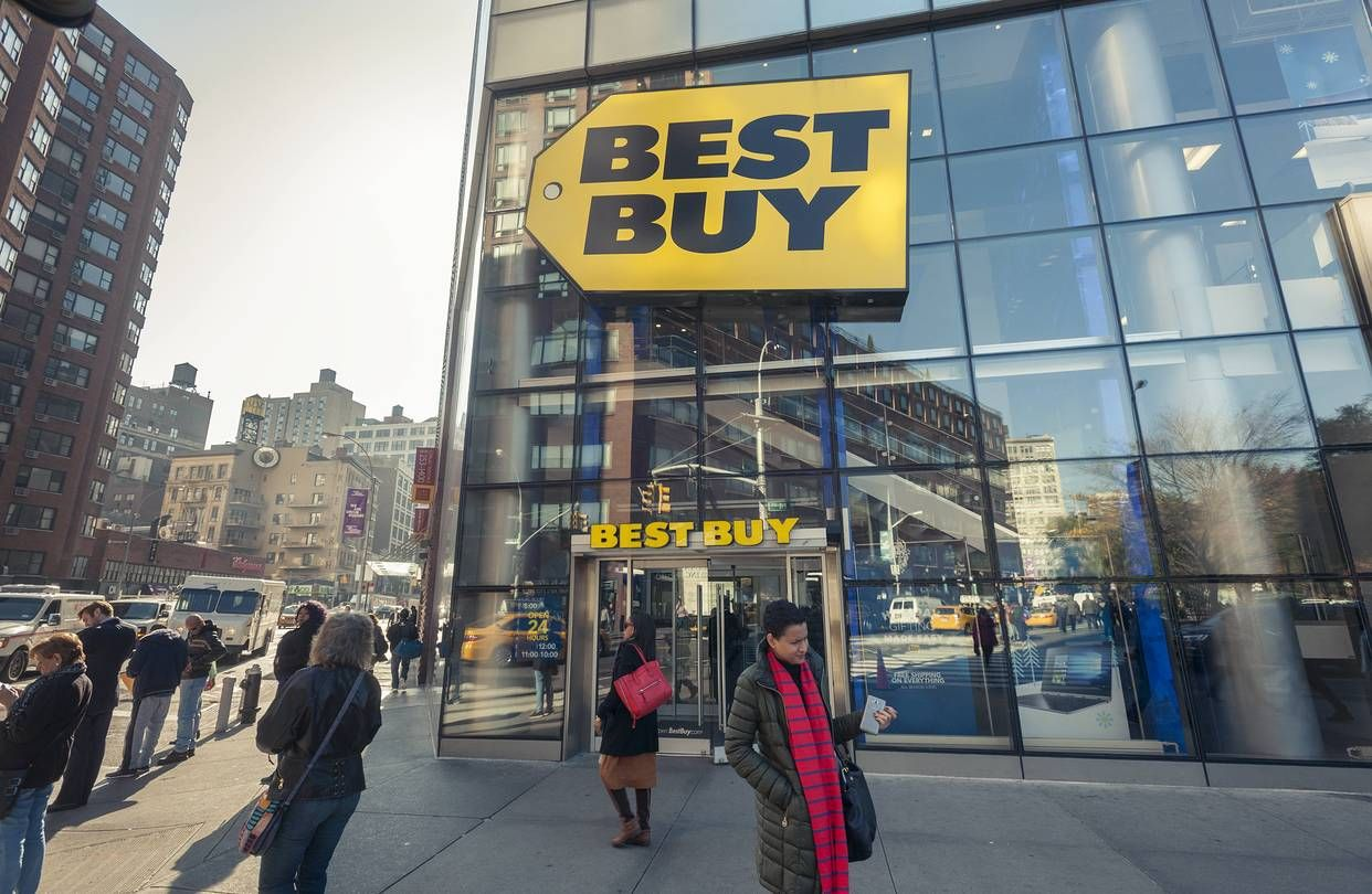 How To Fight Amazon Com Best Buy Style Cool Things To Buy Stuff To Buy Style