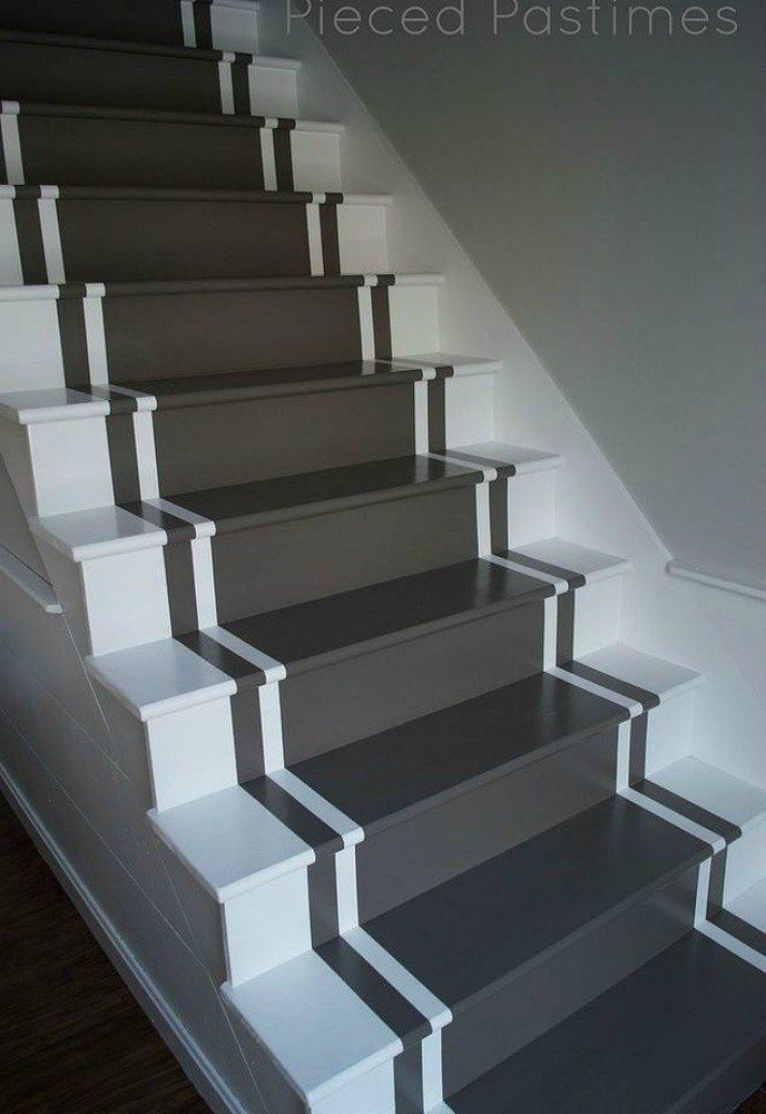 High Quality S Get Rid Of Your Carpet Staircase Without Hiring A Contractor, Stairs,  Reupholster,