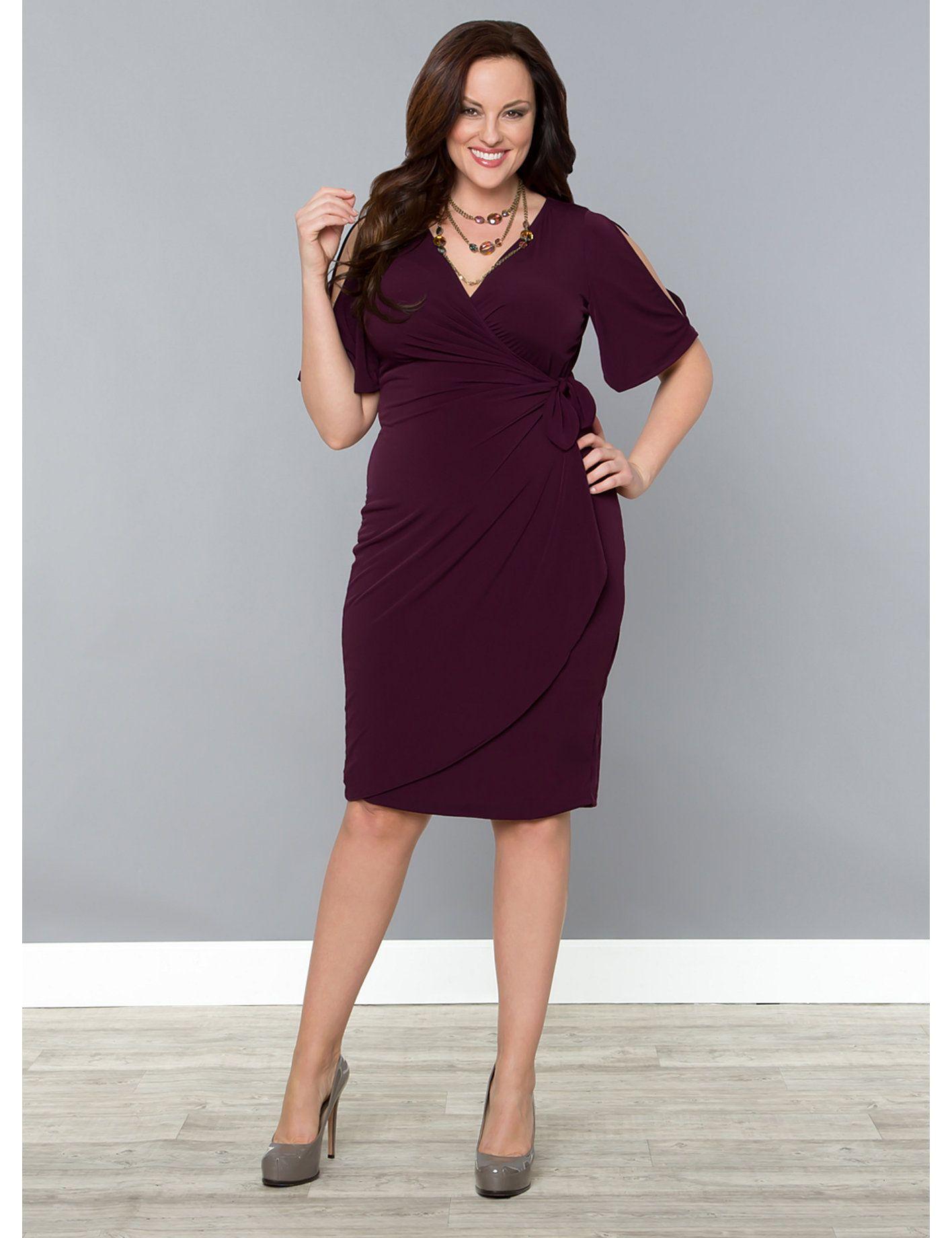 Plus Size Career Dresses & Plus Size Work Dresses | Lane ...
