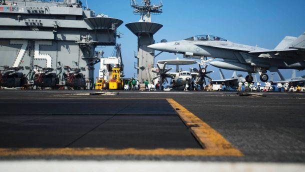 Isis-Aufstand: Irak bittet Amerika um Luftangriffe