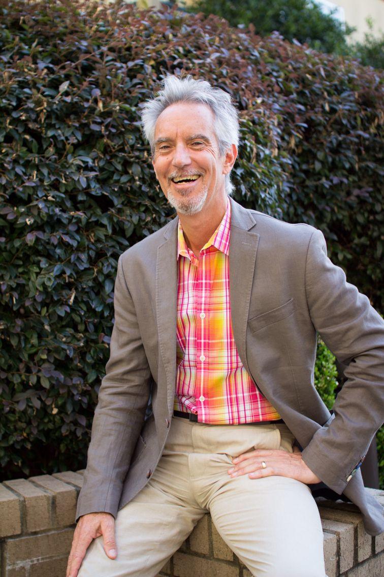 Michael Bianco-Splann - Conscious Leadership