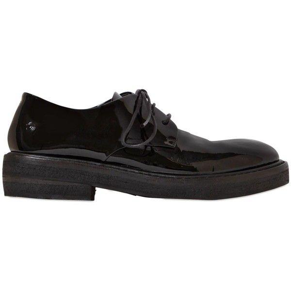 slingback lace-up shoes - Black Marsèll DaLXmuuKm