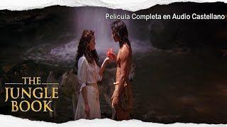 Pin De Eddie Edwarth En Es Pinterest Com Películas Completas Tarzan Pelicula El Libro De La Selva