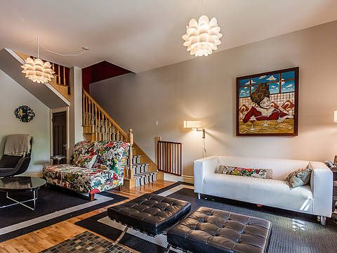 Montreal Qc Luxury Real Estate And Homes For Sales Immobilier Photographie