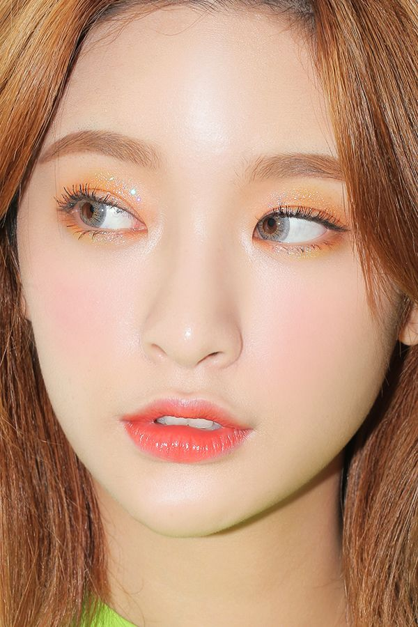 Everyday Makeup Tutorial With Melt Cosmetics: Korean Vs. American: Makeup Looks And Tutorials・