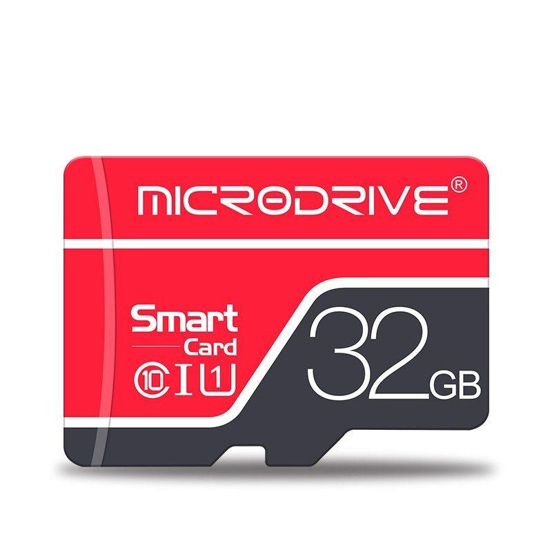 Microdrive 8gb 16gb 32gb 64gb 128gb c10 class 10 high