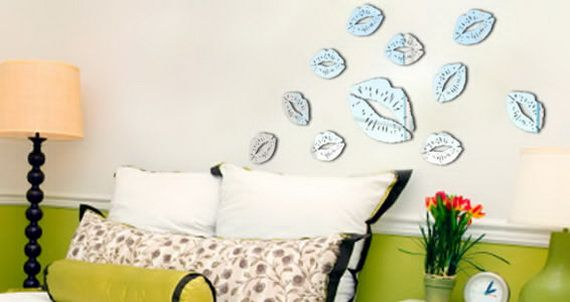 50 Wall Decal For Valentine's Day