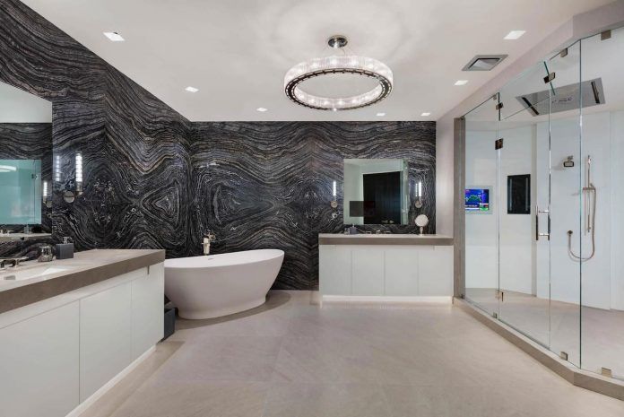 West Palm Beach Luxury Penthouse by Willoughby ...