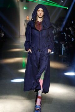Future Medieval from Vivienne Westwood AW12/13