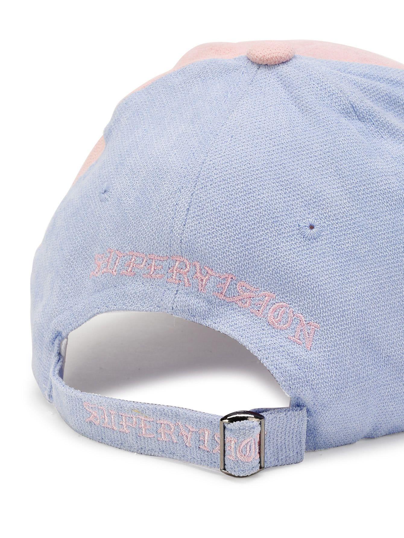126d4fbc23 Gorra béisbol en color block | hats | Béisbol, Color, Gorras