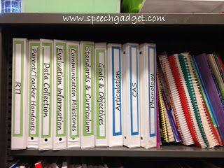 Speech Gadget - great blog for SLP ideas