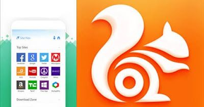 UC Browser (Fast Browser) APK Free Download For Android