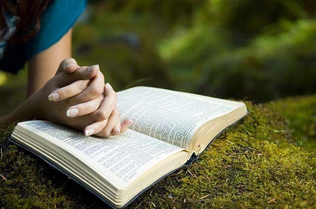 Prayer to Change Myself