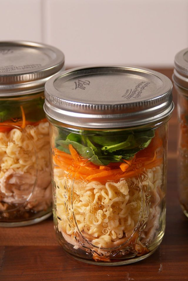 20 lunch recipes noodles